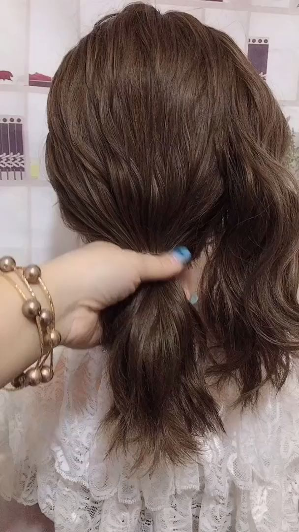 hairstyles for long hair videos| Hairstyles Tutorials Compilation 2019 | Part 208