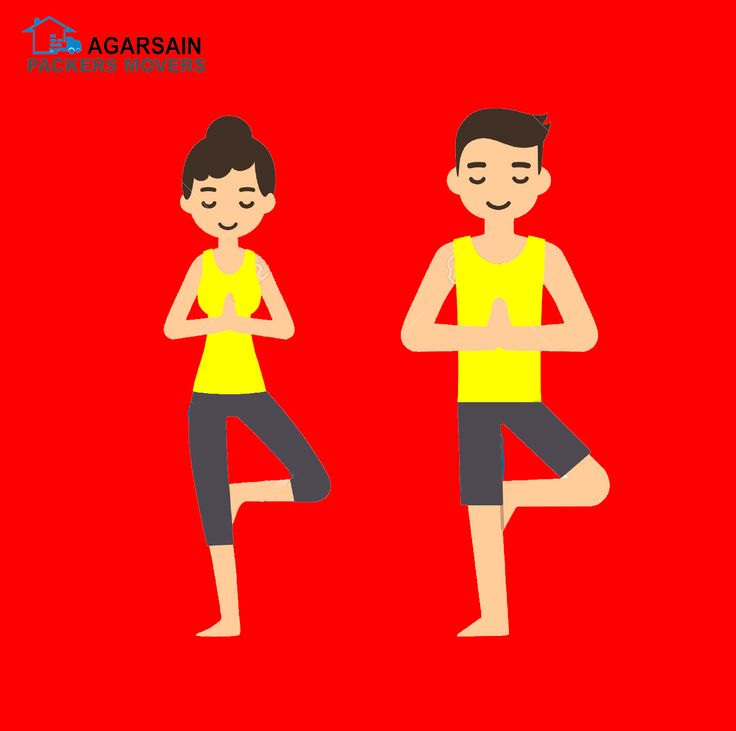 AGARSAIN Packers supports INDIA for a  Successful International Yoga Event. We will do the Moving and you should relax doing YOGA.. #InternationalYogaDay