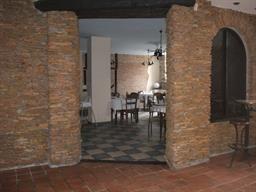 Hotel La Fuente Restaurante y Hotel en Candelario