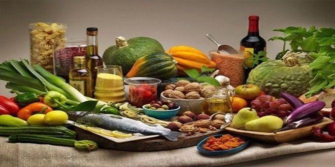 Ουρικό οξύ: ένα εβδομαδιαίο διαιτολόγιο | Διαιτoλογία - Νεστορή Βασιλική