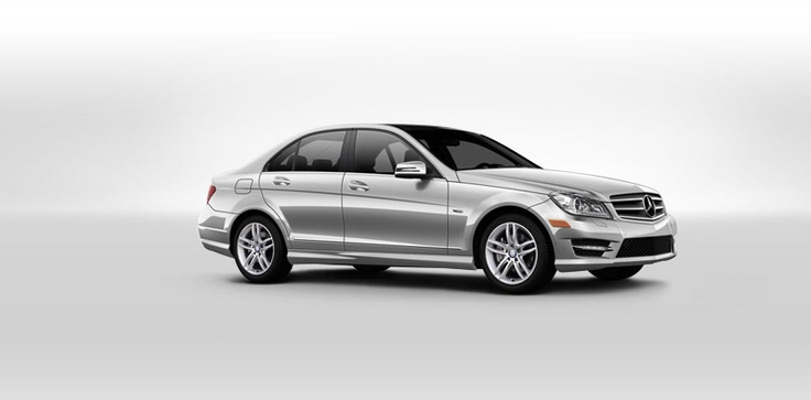 2012 Mercedes-Benz C300     My Dream Come To Life