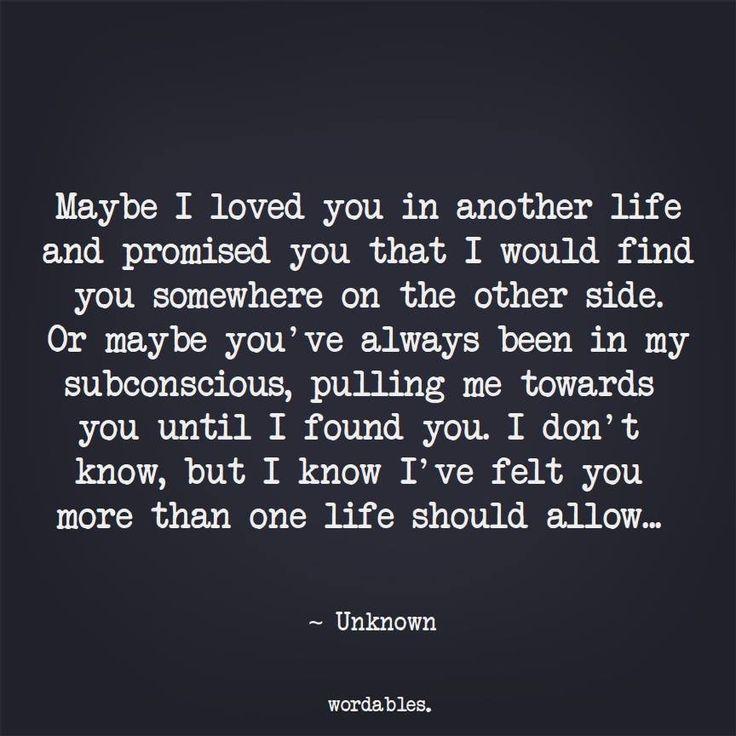 You Love Always I I Will I Know