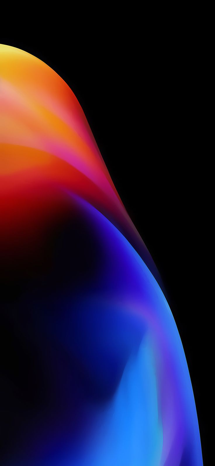 27 best iOS 12 Stock Wallpapers Concept images on Pinterest | Iphone backgrounds, Apple and ...
