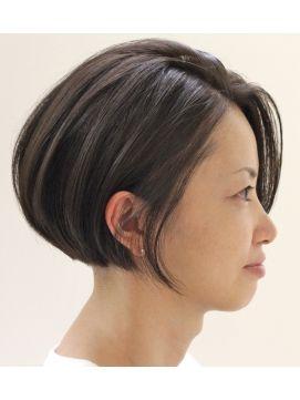 ガーデンヘアー Garden hair|ヘアスタイル:BOB|ホットペッパービューティー