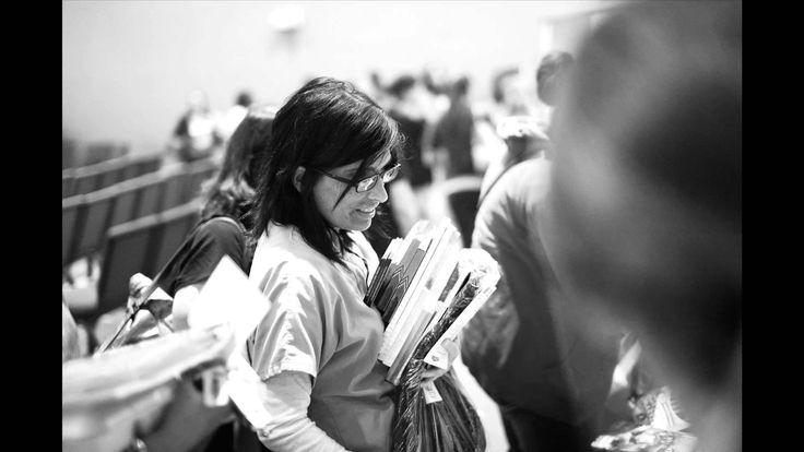 2014 Blue Cross Blue Shield Angel Award Winner Profile: Jennifer Maggio, Chief Executive Officer, The Life of a Single Mom Ministries