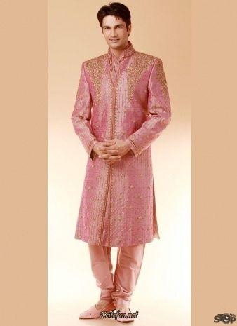 They Have Both Been There A Long Time Met When Were Talking About India Latest Wedding Dress For Indian Groom