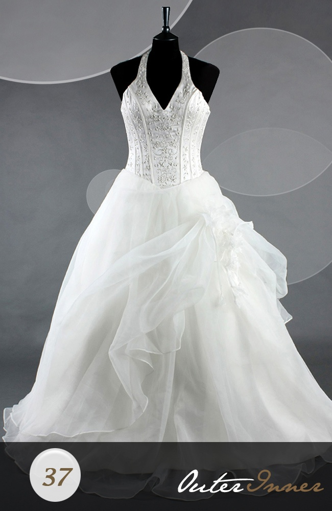 52 best outerinner com lottery images on pinterest for Maggie sottero grace kelly wedding dress