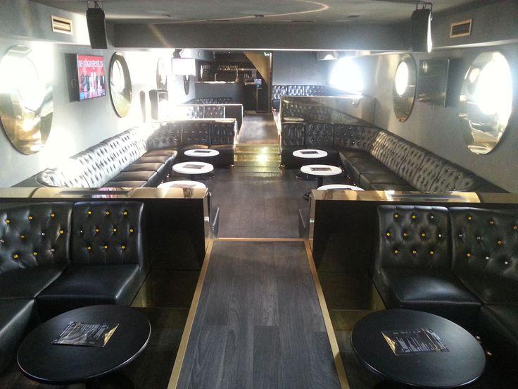 le gold peniche restaurant bar chicha lounge meubl par coffeemeuble lyon lyon. Black Bedroom Furniture Sets. Home Design Ideas