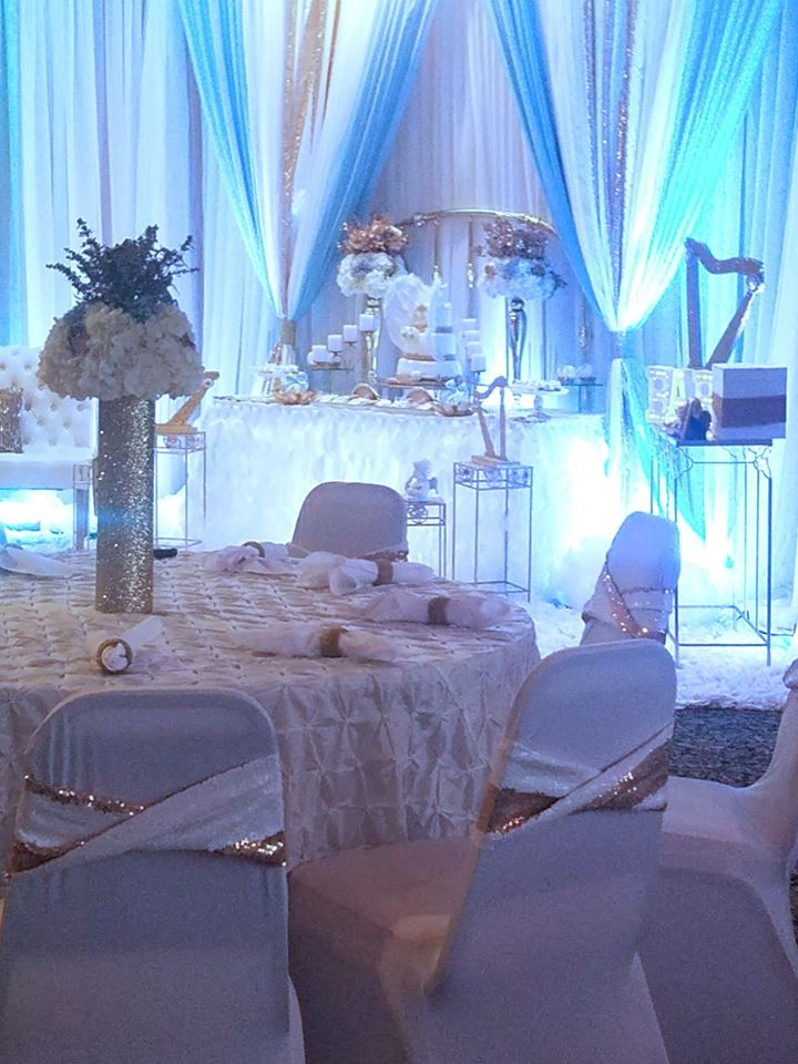 Angel Party Decorations