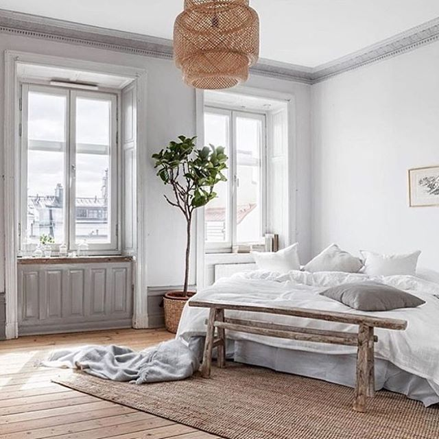 Dreamy Bedroom  Styling ✨✨ @balthazarinterior