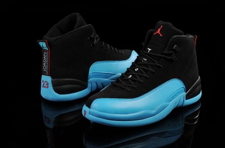 nike air jordan 12 gamma blue 2014 new release nike