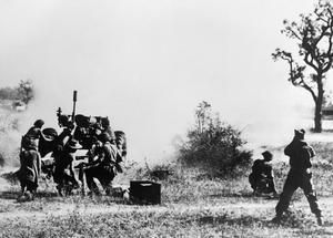 THE WAR IN THE FAR EAST: THE BURMA CAMPAIGN 1941-1945 | Imperial War Museums