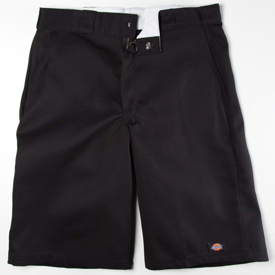 DICKIES Mens Cell-Pocket Shorts 113032100 | Chino Shorts