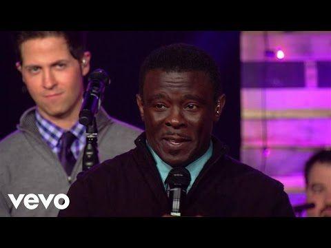 Gaither Vocal Band - Jesus And John Wayne (Live) - YouTube