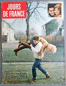JDF-228-1959-ROMY-SCHNEIDER-ALAIN-DELON-LUIS-MIGUEL-DOMINGUIN-BRIGITTE-BARDOT