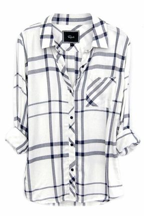 Would love a cute plaid top in my stitch fix