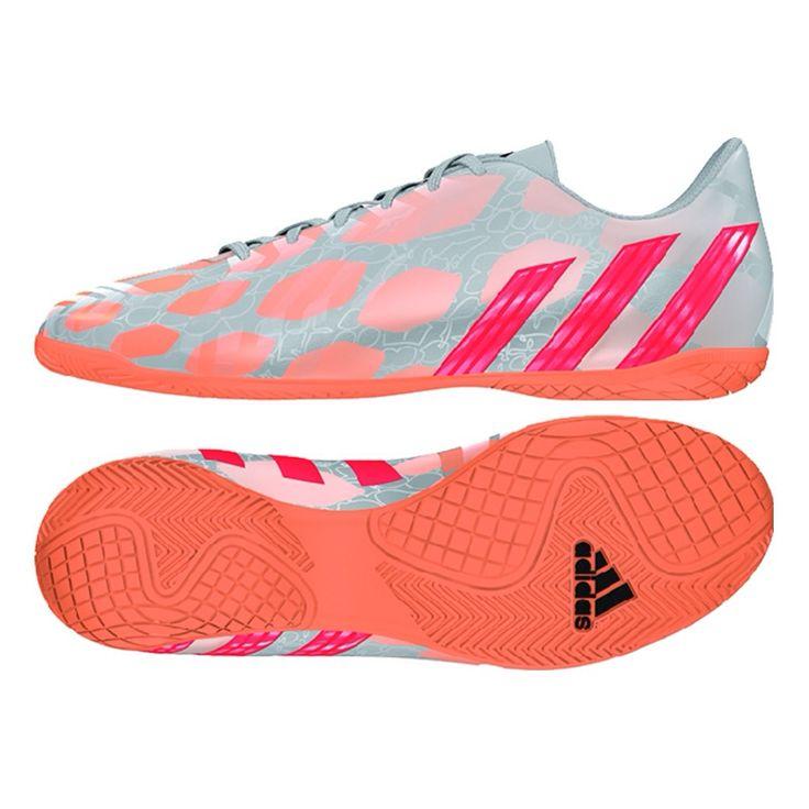 Adidas Women's Predito Instict Indoor Soccer Shoes