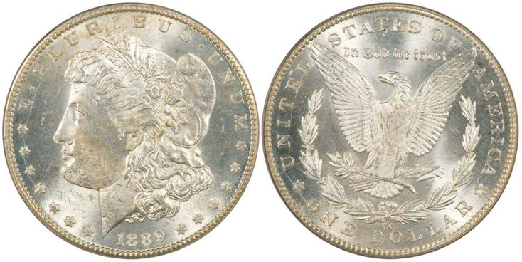 23 Best Morgan Dollars Images On Pinterest Coin Auctions