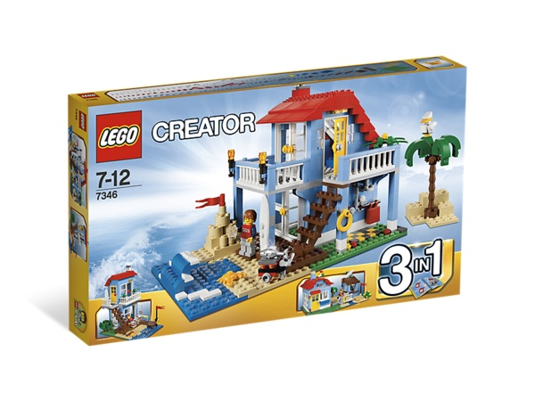 26 best LEGO Creator Games Choice images on Pinterest | Lego ...