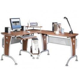 Elegante scrivania con ampia area di lavoro, ideale per l'ufficio ottimo prezzo  #endrena