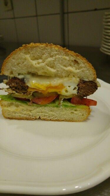 #eggburger