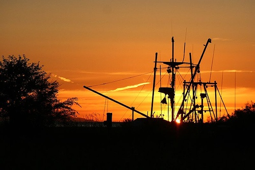 End of the Day by vancouver shooter, via Flickr