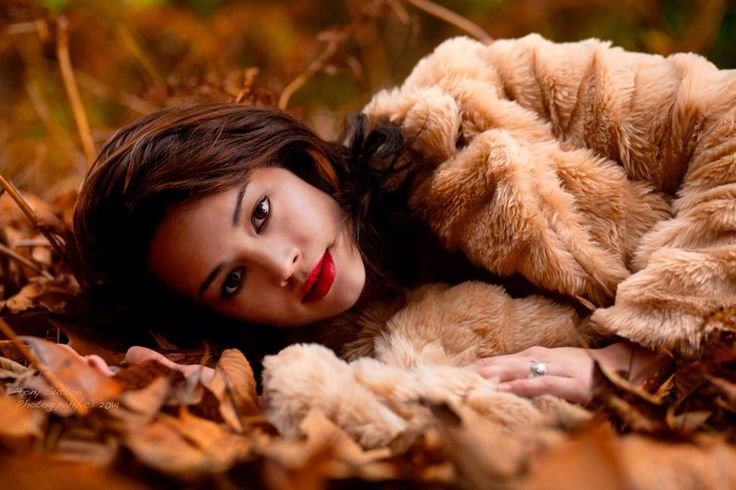 Autumn passion. Photographer:Tony Sutton