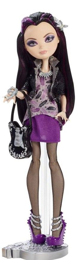 Ever After High Date Night Raven Queen