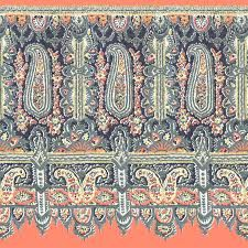 Image result for paisley border
