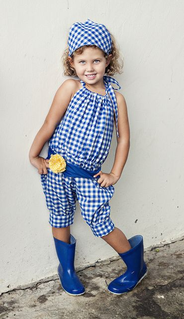 darling sewing tutorials for many different clothing items - all girl