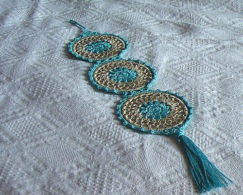 Bangle Motif pattern by Ishrat Khawja