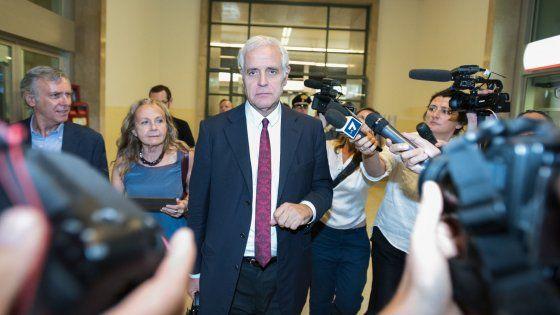"""L'intervista. Il senatore Ncd dopo la sentenza sul caso Maugeri: """"Un verdetto ingiusto"""""""