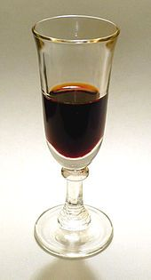 Tincture - A tincture is typically an alcoholic extract of plant or animal material or solution of such or of a low volatility substance (such as iodine and mercurochrome). To qualify as an alcoholic tincture, the extract should have an ethanol percentage of at least 25–60% (50–120 US proof)