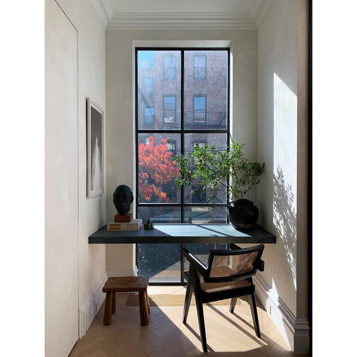 Home Librarydesign Ideas: Athena Calderone On Instagram: Here S To Long Shadows
