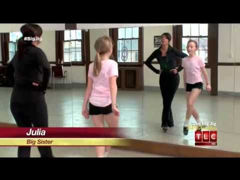 """Full length movie """"The Big Jig"""" (2012). A documentary about Irish dancers training for and competing for the World Chamionship in Belfast, Ireland."""