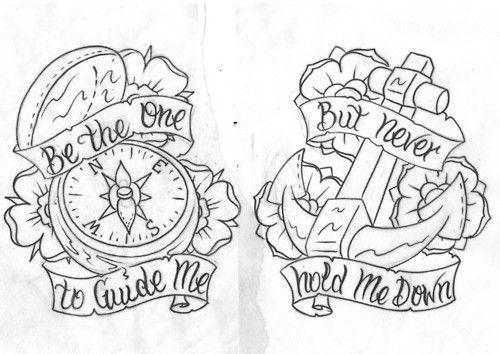 Die besten 25+ Steuerrad tattoo Ideen auf Pinterest