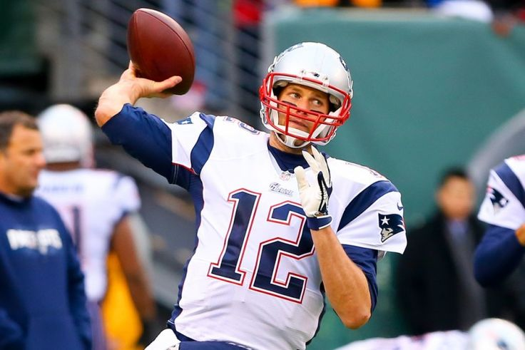 Twitter Reaction To Tom Brady's Nullified Suspension - TPS  Judge Richard Berman nullified the NFL's four-game suspension of New England Patriots quarterback Tom Brady on Thursday morning, adding another intriguing chapter to the DefalteGate book.....