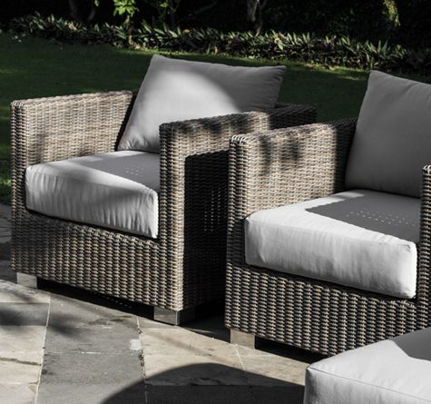 die besten 17 ideen zu gartenlounge rattan auf pinterest. Black Bedroom Furniture Sets. Home Design Ideas