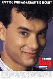 Flick in Retrospect: Big (1988)