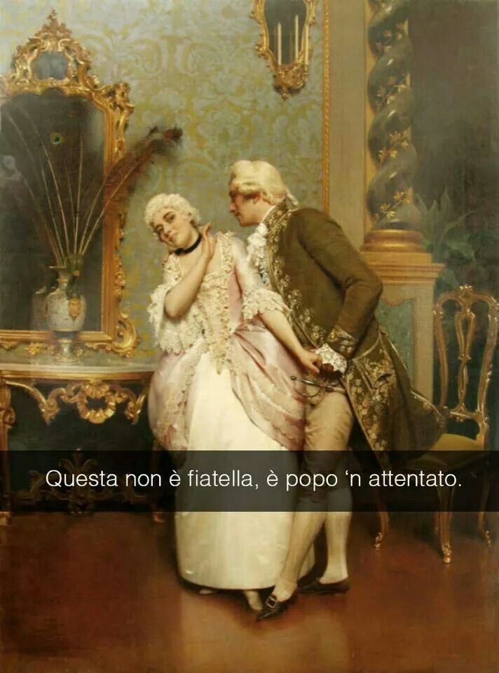 Il rifiuto- Pietro Torrini