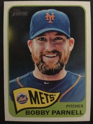 New York Mets Baseball Cards Lot Of 12 Cards (B13)