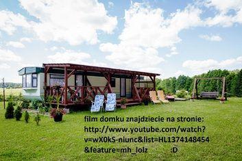 Domek nad jeziorem - noclegi Mrągowo,domki letniskowe Mrągowo,urlop Mazury 2016,wypoczynek,noclegi Mazury