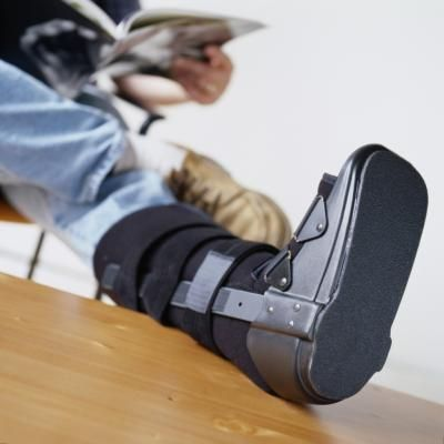 Alternative Exercise For A Stress Fracture In The Foot   LIVESTRONG.COM