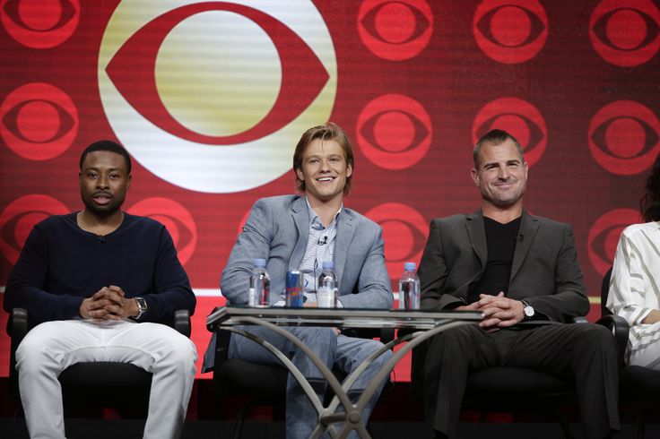 CBS MacGyver Reboot Promises Action, Fun And Charisma - CBS.com