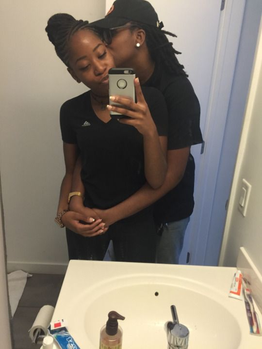 Ley-Be-Honest  Black Lesbians, Moc, Studs, Ag, Non -5693