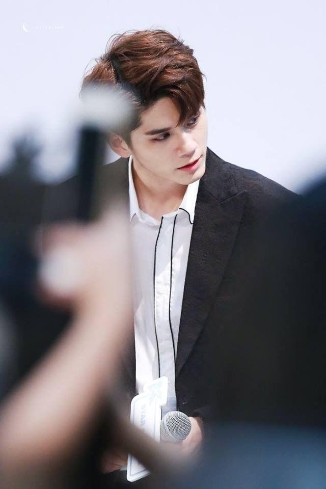 #SeungWu P A R K J I M I N