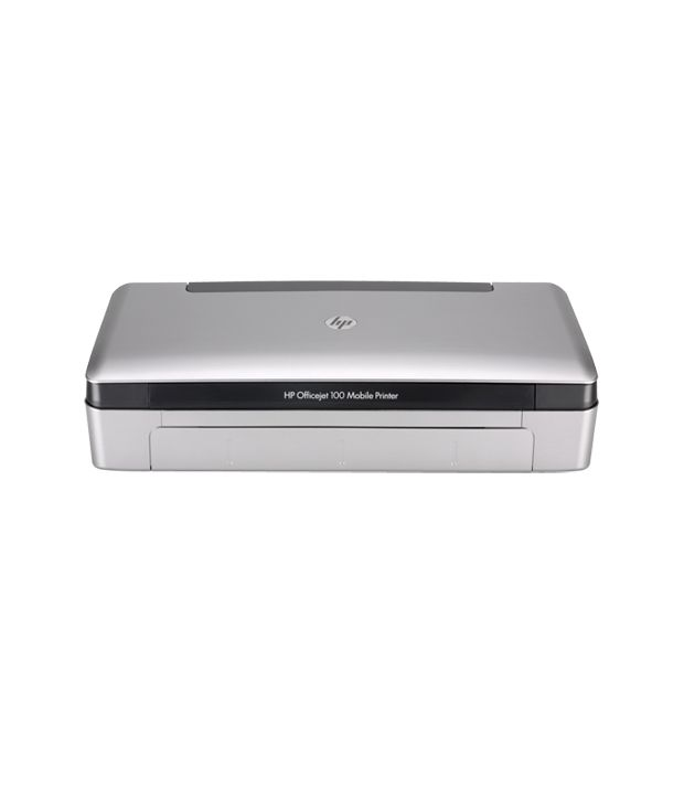 HP Officejet 100 Mobile Printer - Only Mobile Printer, http://www.snapdeal.com/product/hp-officejet-100-mobile-printer/1289365936