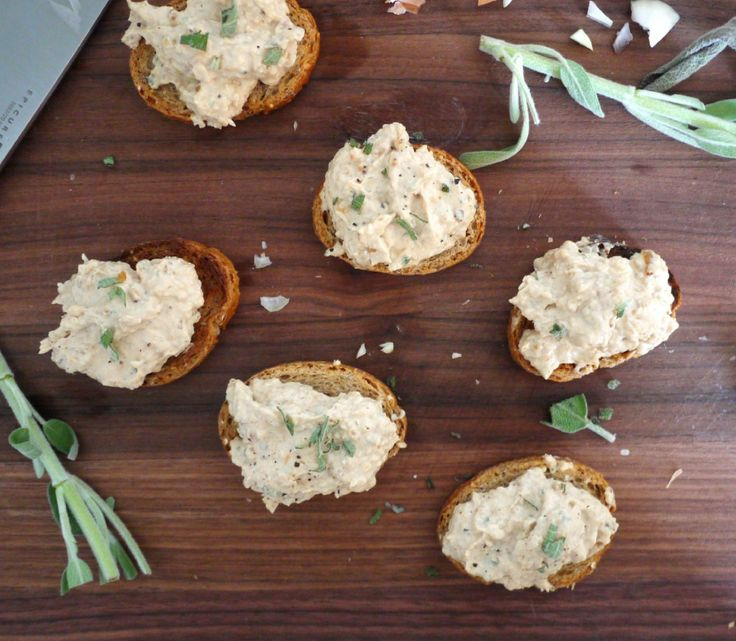 1000+ images about Bruschetta's & Crostini's on Pinterest | Artic...