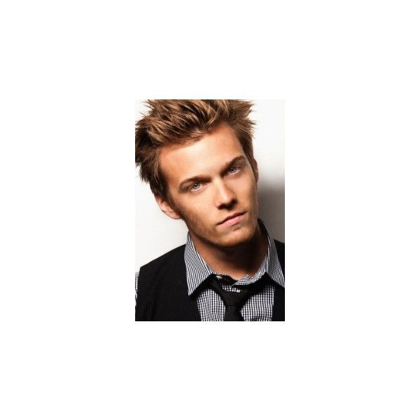 Jake Abel ❤ liked on Polyvore featuring people