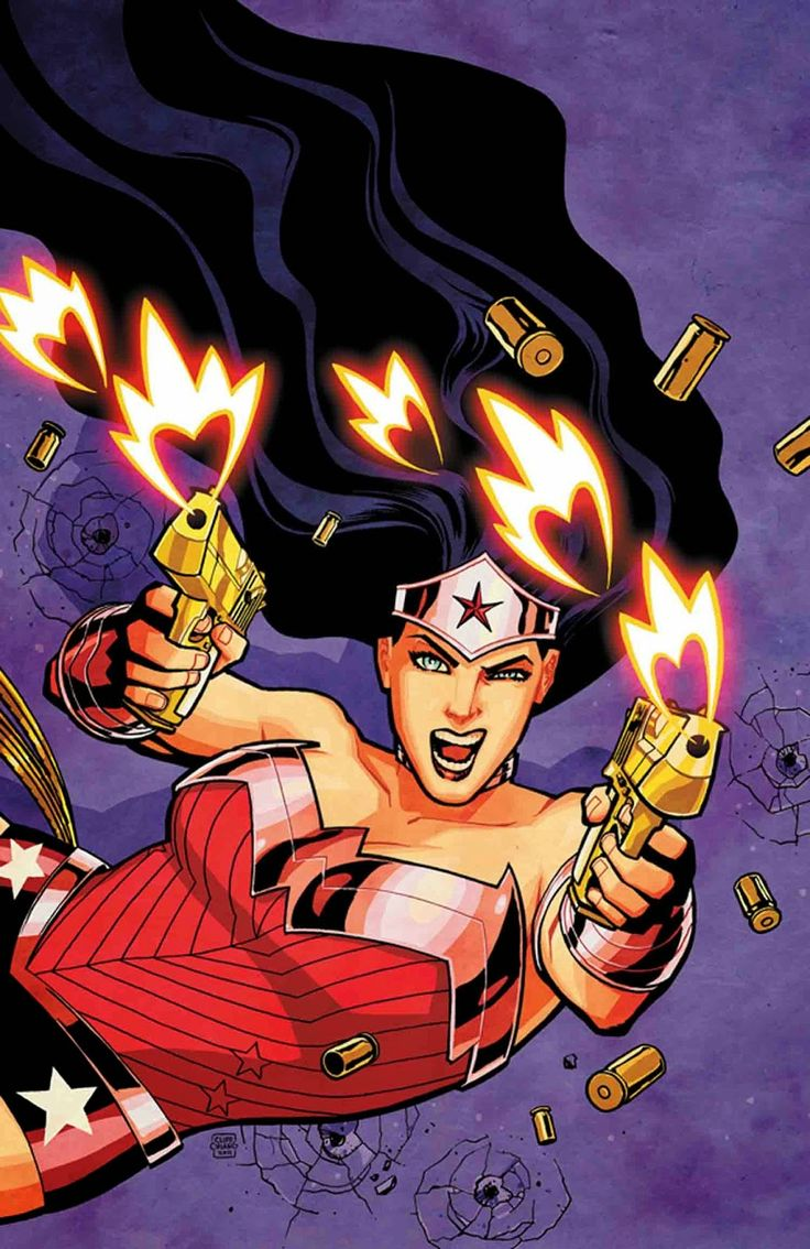Aquila_della_notte Comics Collections: The NEW 52 Story: Wonder Woman [Parte 2]